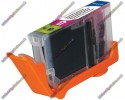 Premium Quality Canon BCI-6M / BCI-3eM Compatible Magenta Ink Cartridge