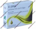 High Quality Extra High Capacity 29XL T2994 Compatible Yellow Ink Cartridge for Epson