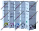 2 Set (10) of High Quality Extra High Capacity 33XL T3357 Compatible Multipack Ink Cartridges for Epson - T3351->T3364