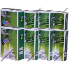 2x Full Set of 4 HP 940XL High Capacity  Compatible Multipack Ink Cartridges with Chip 306ml